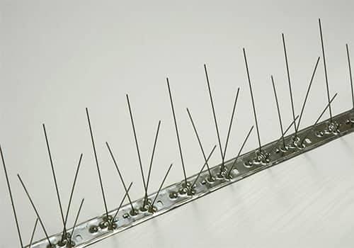 דוקרנים. מהפתרונות היעילים של סילוק יונים