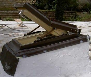 סקיילייט - חלון גג